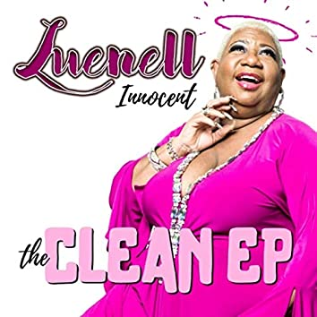 Luenell Innocent: The Clean EP