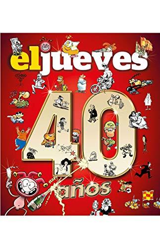 El Jueves. 40 años (OTROS NO FICCIÓN)