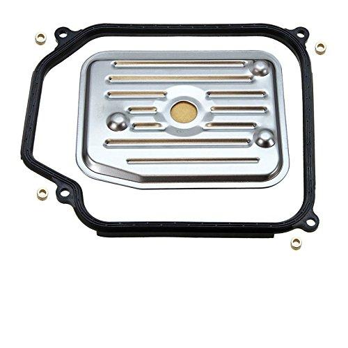 Hydraulikfilter Automatikgetriebe Getriebefilter Ölfilter Filter Satz inkl. Dichtungen