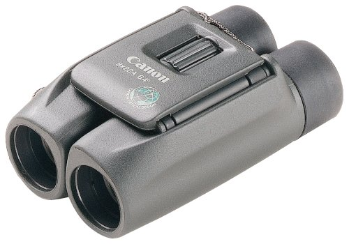 Canon 8x22A Fernglas