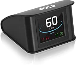 Universal Vehicle Smart HUD Display - 2.6