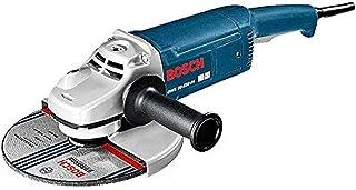 Bosch Professional angle grinder GWS 20-230 JH (2,000 watt, disc Ø: 230 mm, incl. additional handle, in box)