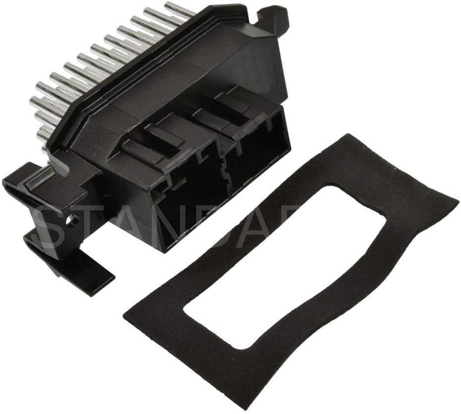 Max 68% OFF Standard Ignition RU-842 Purchase Resistor Motor Blower