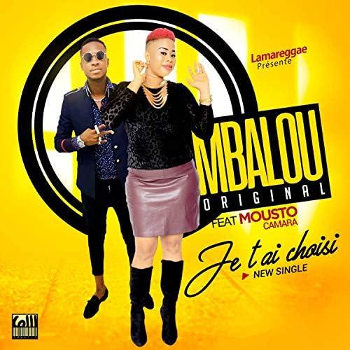 Mbalou Original