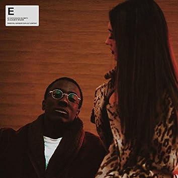 E: My Experiences on Empty