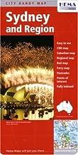 Sydney Deluxe (Australian State Maps)
