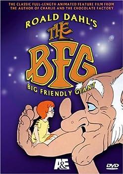 Roald Dahl s The BFG  Big Friendly Giant