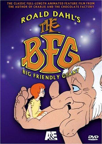 Roald Dahl's The BFG (Big Friendly Giant)