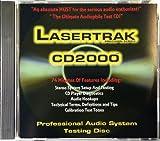 Best Tweeters For Car Audios - Audio Test CD - Lasertrak CD2000 Review