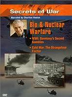 Secrets of War: Bio & Nuclear Warfare [DVD]