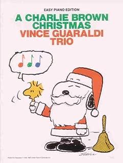 A Charlie Brown Christmas / Easy Piano