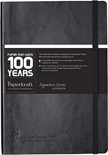Paperkraft Signature Series 2254013 Ruled Notebook