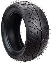 GOOFIT 110/50-6.5 Tyres Tire Rubber Replacement For 29cc 38cc 47cc 49cc Mini Pocket bike Dirt Pit Bikes