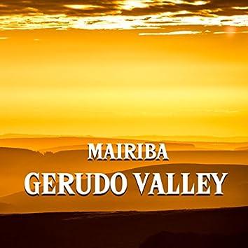 Gerudo Valley