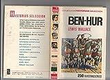 Historia Seleccion serie Clasicos Juveniles numero 05: Ben Hur