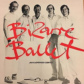 Bizarre Ballet