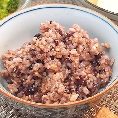 ファーム山本 忍者めし 低温熟成玄米ごはん 200g 10パック
