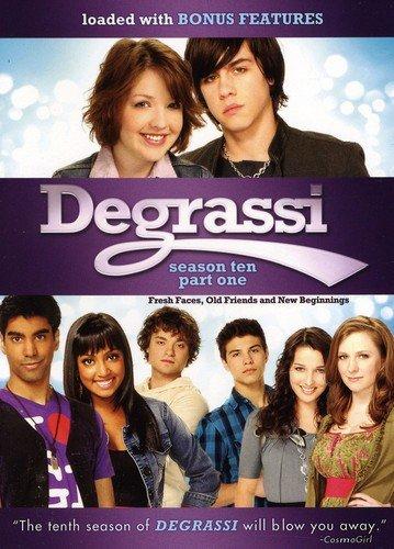 Degrassi The Next Generation - Season 10.1 [RC 1]