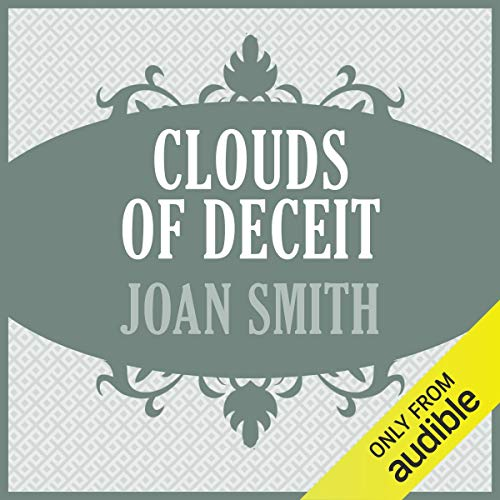 Clouds of Deceit audiobook cover art