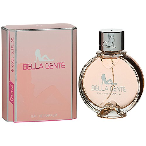 Omerta Bella Gente Eau de Parfum pour Femme 100 ml