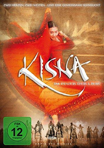 Kisna - Im Feuer der Liebe