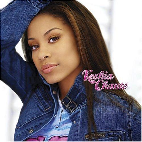 Keshia Chante