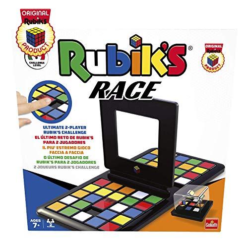 rubiks race leclerc