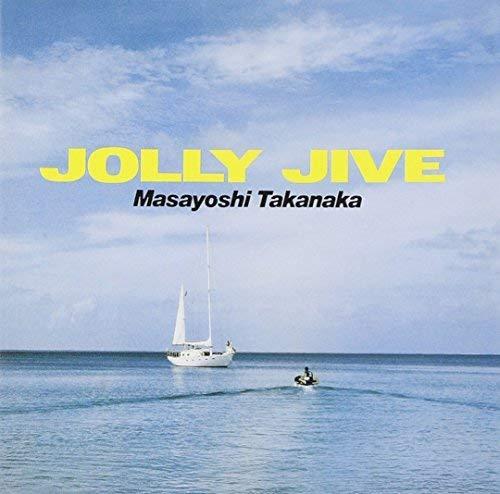 JOLLY JIVE (SHM-CD)