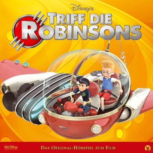 Triff die Robinsons Titelbild