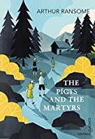 The Picts and the Martyrs (Vintage Childrens Classics)