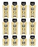 12 X Shampoo TESTANERA GLISS SUPREME OIL ELIXIR per capelli offerta in stock