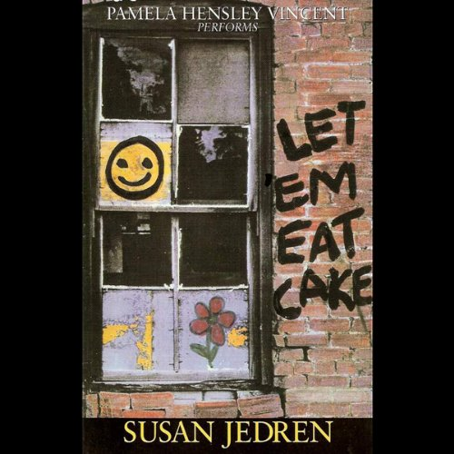 Let 'Em Eat Cake audiobook cover art