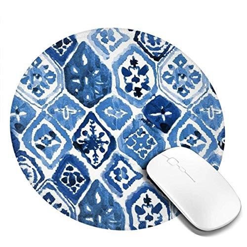 Gaming Mauspad,Mausunterlage,Mausmatte,Spiel Maus Pad,Benutzerdefinierte Künstlerische Arabesque Fliesen Matte Mäuse Mousepad Für Office Home Laptop Computer Pc