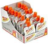 Dextro Energy Liquid Gel Box 18 Beutel 60ml - Orange