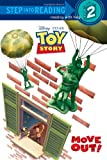 Move Out! (Disney/Pixar Toy Story 3) (Step into Reading)