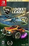 Rocket League - Ultimate Edition [ ] [Importación alemana]