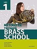 Método De Trompa Brass School Libro 2