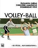 Volley-ball - De l'école... aux associations
