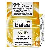 Balea Tagespflege Q10 Anti-Falten Tagescreme, 50 ml