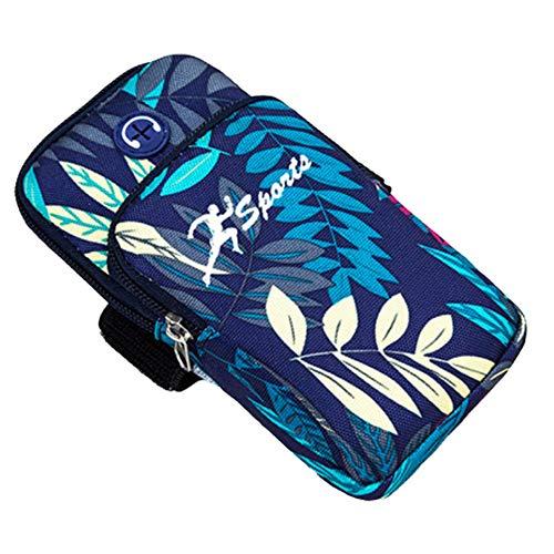Armband telefoonhoes, geschikt voor sportarmband, voor 6,5 inch mobiele telefoon Brazalete Deportivo gsm-houder Armtas