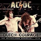 Dutch Courage [Import anglais]
