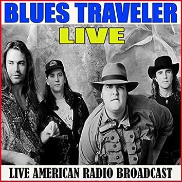 Blues Traveler Live (Live)