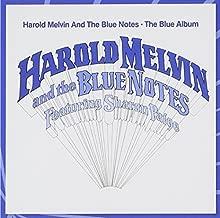 Blue Album by Harold Melvin (2014-05-04)