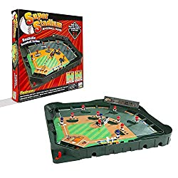 Super Stadium Baseball Game. Teen Boy Birthday Party Game.