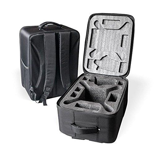 DROHNENSTORE24.DE ...DER DROHNEN-GURU DS24 Hartdeckel Rucksack Koffer für DJI Phantom Carbon Hardtop Outdoor