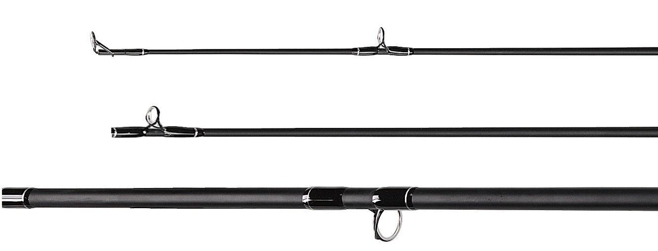 Fladen – Eco para pesca de carpas (3,6 m/12 ft) compuesto de 3 ...