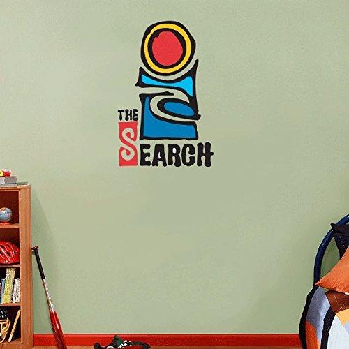 Rip Curl Kites Kiteboarding Sport The Search Logo Home Decor Art Wall Vinyl...