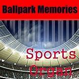 The Adventures of Brisco County Jr (Baseball Ballpark Organ Version)