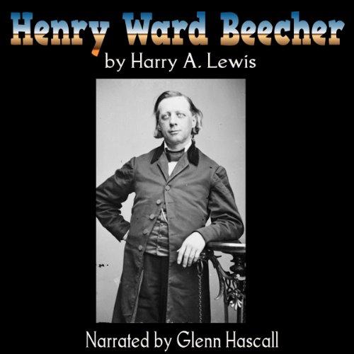 Henry Ward Beecher cover art