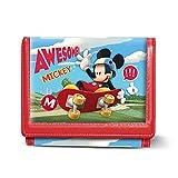 Mickey Mouse Skater-Billetero